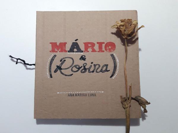 Artista e escritora Ana Karina Luna lança o livro feito à mão