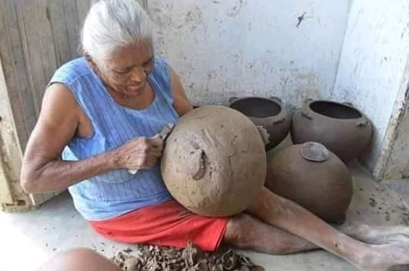 Marinalva Bezerra, patrimônio vivo de Alagoas, morre aos 82 anos