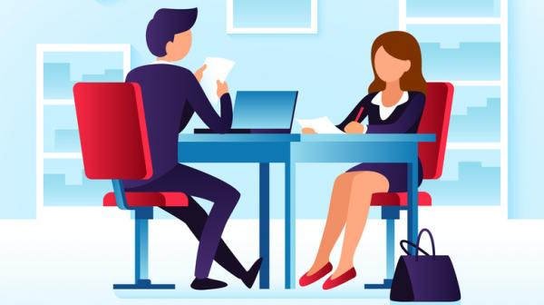 5 dicas para controlar o nervosismo da entrevista