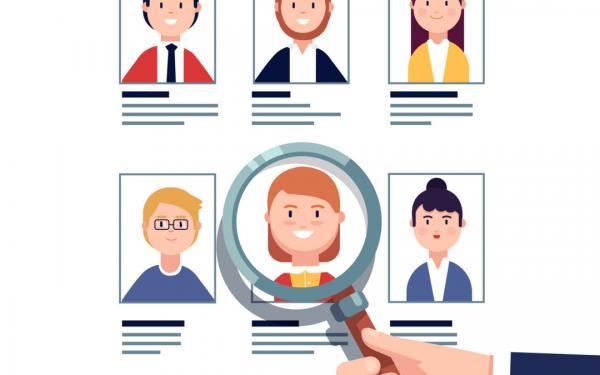 Como preencher um bom perfil profissional
