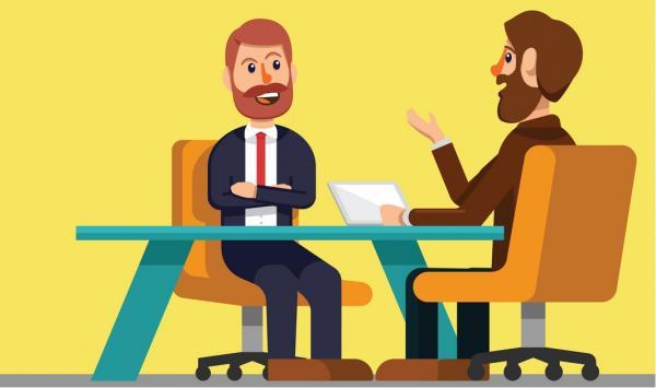Saiba como lidar com o nervosismo na hora da entrevista de emprego