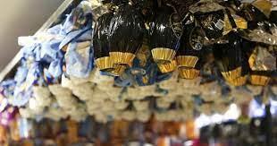 Vendas de Páscoa devem movimentar R$ 26 milhões na capital