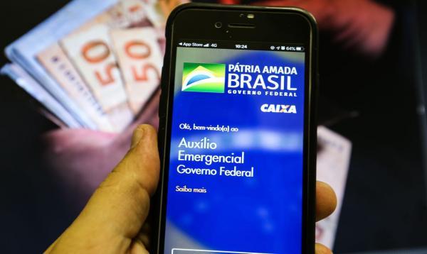 Consulta sobre auxílio emergencial pode ser feita a partir de hoje (2)
