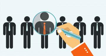 Como contratar a pessoa certa?