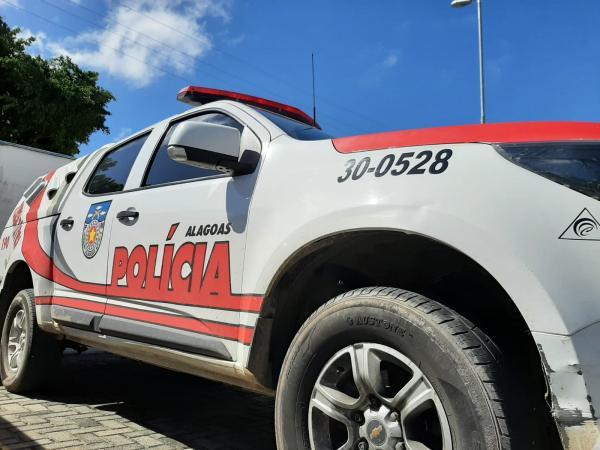 Polícia apreende adolescente suspeito de estuprar e matar idosa de 69 anos em Maceió