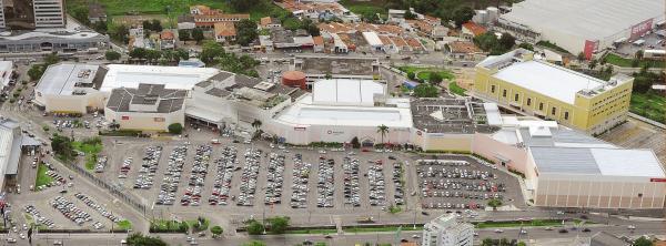 Em processo de expansão, Maceió Shopping será o 1º power center de Alagoas