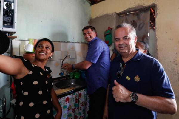 Adiamento da visita de Bolsonaro a Maceió foi por agenda