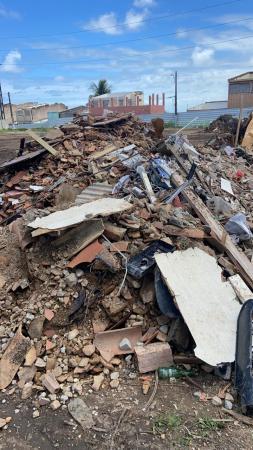 IMA solicita informações da Braskem sobre resíduos das demolições