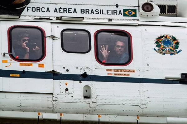 Pesquisa: mesmo com tantos problemas, Bolsonaro mantém voto de um em cada três brasileiros
