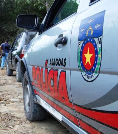 Mulher é ameaçada e agredida pelo companheiro de 18 anos no Pilar