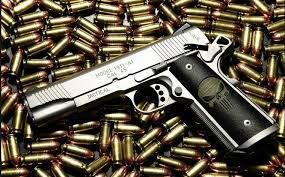 Novos registros de arma de fogo crescem 50% no primeiro trimestre de 2021