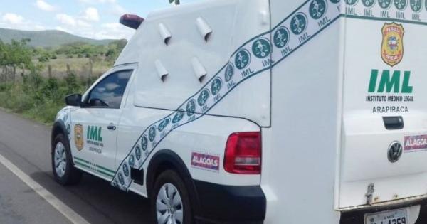 Homem é encontrado morto com marcas de tiros na zona rural de Taquarana