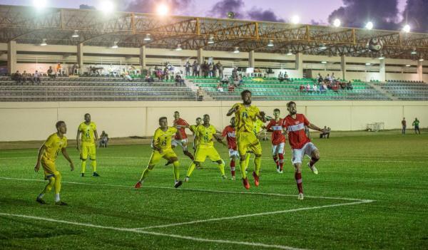 CRB vence o Aliança na primeira partida  da semi final