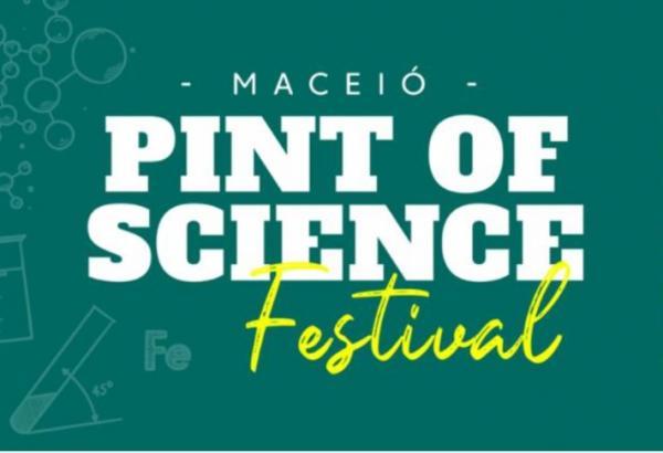 Festival internacional de divulgação científica anuncia programação em Maceió