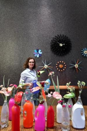 Fábrica de texturas faz parceria com diversas marcas de designs