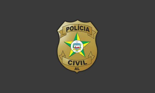 Polícia Civil identifica e representa pela prisão de mais um acusado de latrocínio em Arapiraca