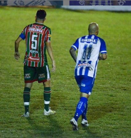 CSA E CSE se enfrentam no Estádio Rei Pelé