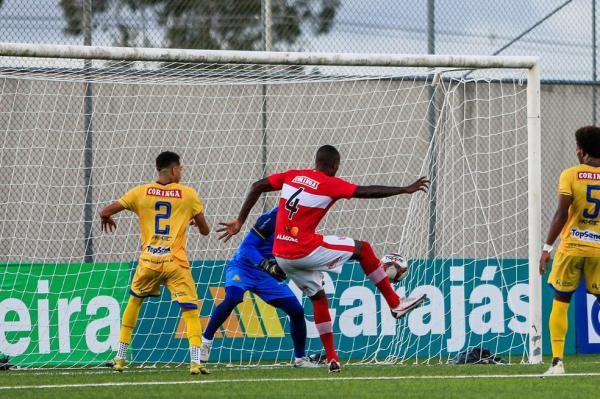 CRB se reapresenta no Ninho e inicia preparação para jogo que vale vaga na final do Alagoano