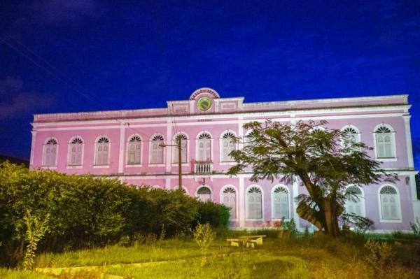 Relatório identifica obras arquitetônicas afetadas por afundamento de solo em Maceió