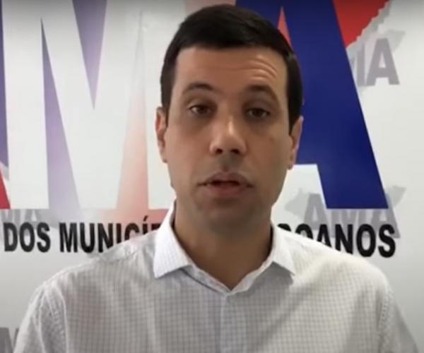 Gestores de AL criticam irregularidade no ritmo de envio de vacinas