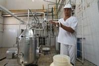 Deputados de AL propõem que empresas informem quanto pagam pelo litro de leite