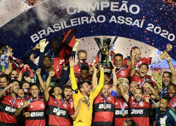 Brasileirão 2021: veja datas, horários e locais das 10 primeiras rodadas