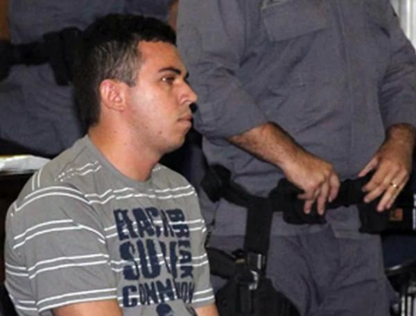 Justiça concede regime semiaberto a Lindemberg Alves, condenado pela morte de Eloá