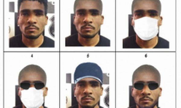 Mulher de serial killer procurado há nove dias em Goiás diz esperar que ele se entregue