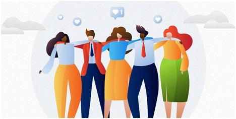 Relacionamento interpessoal e os tipos de comportamentos no ambiente de trabalho