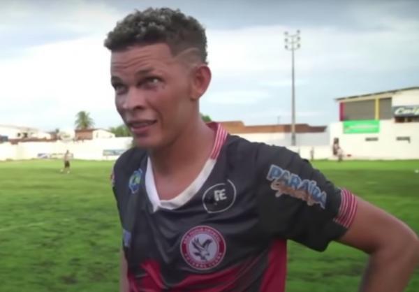 ASA contrata o atacante Biro Biro, ex-São Paulo Crystal