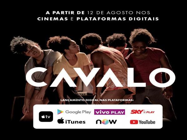 'Cavalo', primeiro longa alagoano realizado com edital público, estreia em 12 de agosto