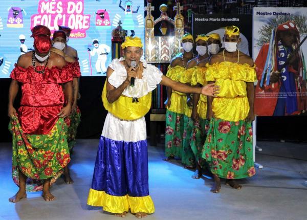 Secult divulga nomes de mestres da cultura reconhecidos como patrimônios vivos de Alagoas