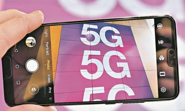 Governo processa Claro por uso do termo '5G' em propaganda considerada enganosa