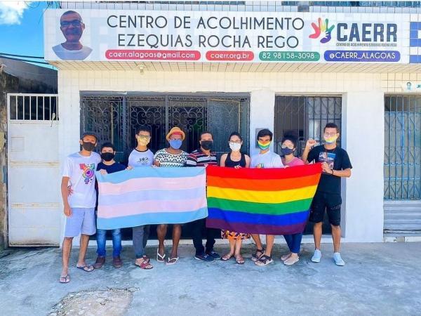 Centro LGBTQIA+ abre preparatório para o Enem com 40 vagas