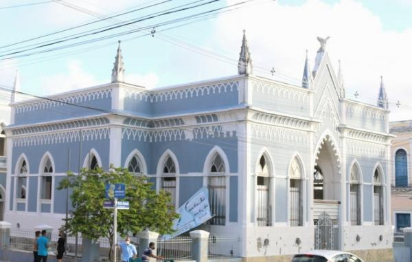 Fundação de Cultura de Maceió funcionará em nova sede a partir desta segunda (6)