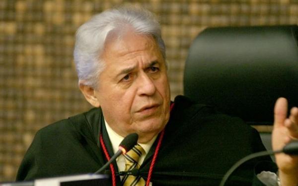 Morre desembargador aposentado Orlando Manso, ex-presidente do TJ Alagoas