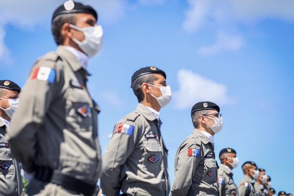 V�DEO: Ação coletiva pede a anulação do concurso da Polícia Militar de Alagoas