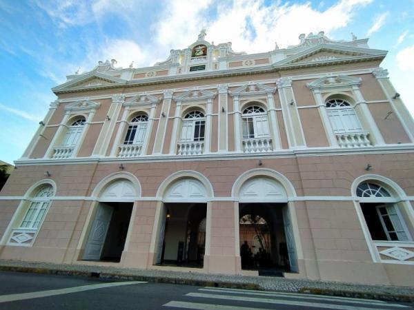 Diteal anuncia dias e horários de visitas aos Teatros Deodoro e de Arena Sérgio Cardoso