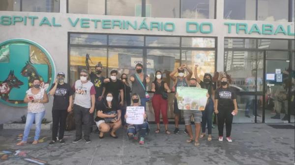 Justiça nega absolvição a dono do de hospital veterinário acusado de maus-tratos em Maceió