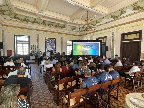 Com avanço da vacinação, setor de eventos cria plano de retorno às atividades em Alagoas