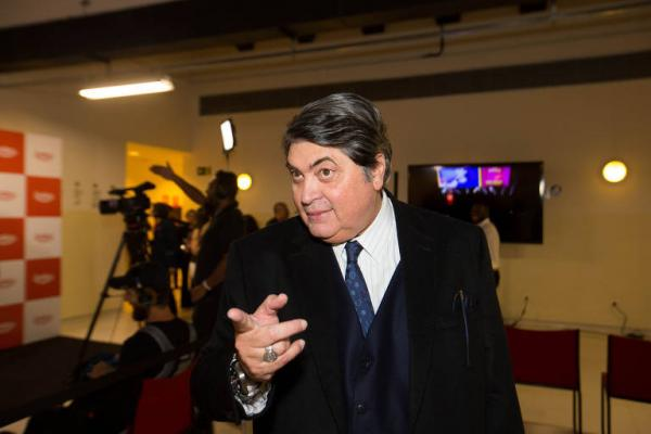 Datena é convidado a se filiar ao PDT com opção de ser vice na chapa de Ciro Gomes