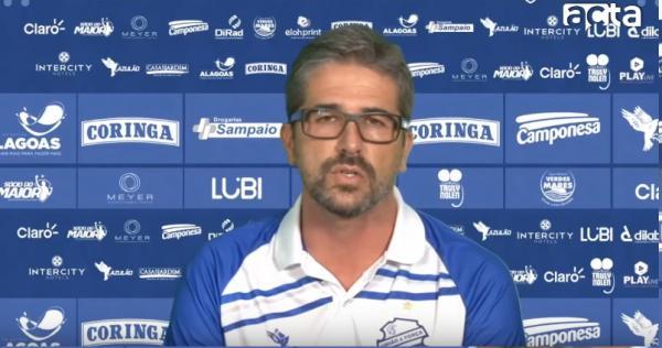 CARTOLA POLÊMICO FALA AO VIVO: RODRIGO PASTANA