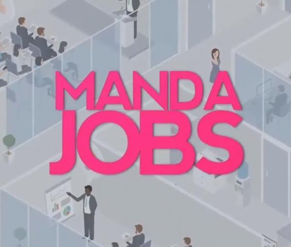 Manda Jobs